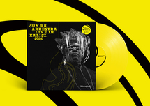 Sun Ra Arkestra - Live In Kalisz 1986 (Limited Yellow Vinyl Edition) [2LP]