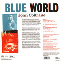John Coltrane - Blue World [LP]