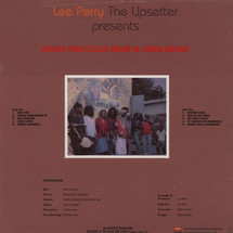 Lee Perry - Roast Fish Collie Weed & Corn Bread [LP]