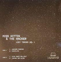 """Miss Kittin - Lost Tracks Vol.1 [12""""]"""