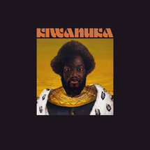 Michael Kiwanuka - KIWANUKA [CD]