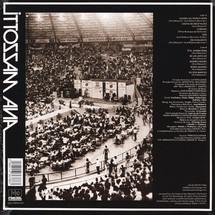 Ana Mazzotti - Ana Mazzotti (Remastered 180g LP+MP3) [LP]