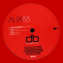"""Aux88 - Direct Drive [12""""]"""