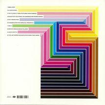 Battles - Juice B Crypts (Exclusive Clear Vinyl Edition/ Gatefold Cover) [2LP]