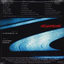 """Velodrome - Au Velodrome 141 [12""""]"""