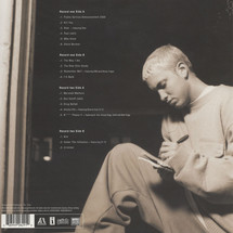 Eminem - The Marshall Mathers LP [2LP]