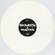 DJ T-Kut - Skratch Practice [LP]