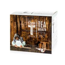Crusio Tea Maker - 500 ml [zestaw]