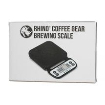 Waga - Rhino Coffee Gear - Brewing Scale 3kg [zestaw]