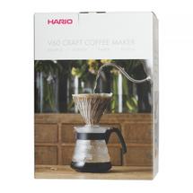 Zestaw V60 Craft Coffee Maker - Drip + serwer + filtry [zestaw]