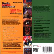 Bento Araujo - Lindo Sonho Delirante: 100 Psychedelic Records From Brazil (1968-1975) [książka]