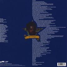 Donald Byrd - Etiopian Knights [LP]