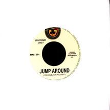 """House Of Pain - Jump Around [7""""]"""