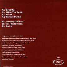 Robohands - Dusk [LP]