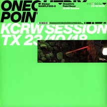 """Oneohtrix Point Never - KCRW Session TX 23/10/18 [12""""]"""