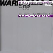"LFO - Peel Session TX 20/10/90 [12""]"
