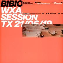 Bibio - WXAXRXP Session