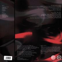 30/70 - Fluid Motion [LP]