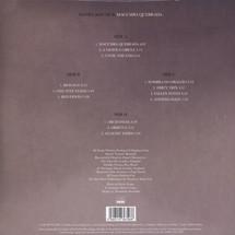Daniel Maunick - Macumba Quebrada (180g 2LP+MP3) [2LP]