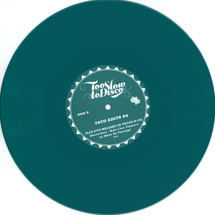 "Doctor Soul - Too Slow To Disco Edits 04 (LTD Mint-Green 10inch) [10""]"