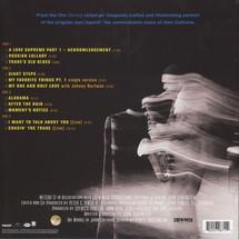John Coltrane - The John Coltrane Documentary (Original Soundtrack) [2LP]