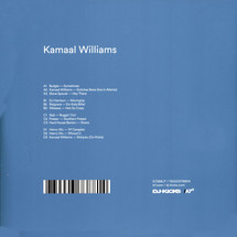 Kamaal Williams - DJ-Kicks