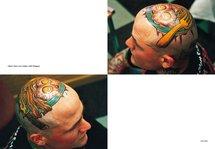 Burkhard Riemschneider / Henk Schiffmacher - 1000 Tattoos