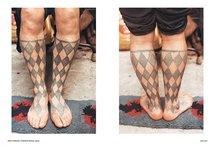 Burkhard Riemschneider - 1000 Tattoos [szt]