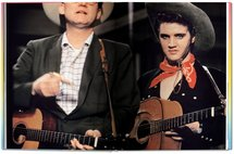 Robert Santelli - Alfred Wertheimer: Elvis And The Birth Of Rock And Roll [szt]