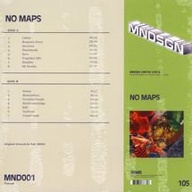 Mndsgn - NoMaps