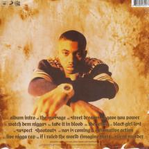Nas - It Was Written [2LP]