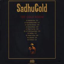 SadhuGold - The Gold Room [LP]