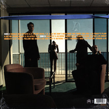Skunk Anansie - Post Orgasmic Chill (Gatefold Cover)
