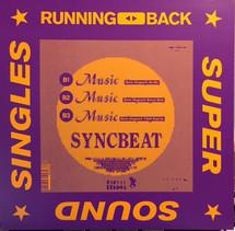 "Syncbeat - Music [12""]"