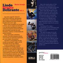 Bento Araujo - Lindo Sonho Delirante Vol. 2: 100 Daring Records From Brazil (1976-1985) [szt]