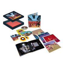 The Chemical Brothers - Surrender (20 Anniversary Limited Edition Box Set) [4LP]