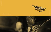 Richard Havers - Blue Note: Uncompromising Expression: The Finest in Jazz Since 1939 [szt]