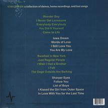 Arthur Russell - Iowa Dream [2LP]