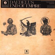 Daedelus - End Of Empire (LTD Edition 3LP+MP3 Box Set) [3LP]