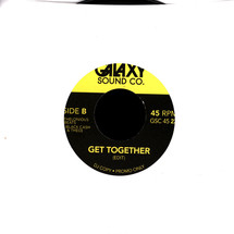 "VA - The Vulture/ Get Together [7""]"