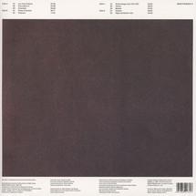 Yoshio Ojima - Une Collection Des Chainons II: Music For Spiral [2LP]