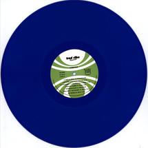Cortex - Troupeau Bleu (Blue Vinyl Edition) [LP]