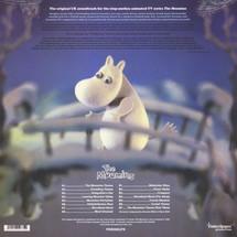 Graeme Miller & Steve Hill - The Moomins (Winter Wunderland Edition)