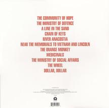 PJ Harvey - The Hope Six Demolition Project [LP]