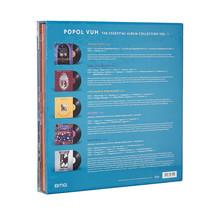 Popol Vuh - The Essential Album Collection Vol.1 [5LP]