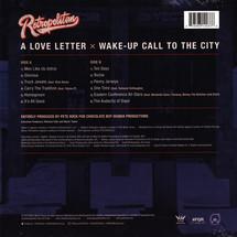 Skyzoo - Retropolitan (Blue Vinyl Edition) [LP]