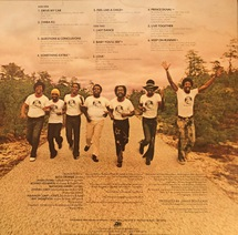 Black Heat - Keep On Runnin
