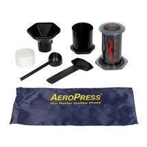 AeroPress - Classic (zestaw z pokrowcem) [szt.]
