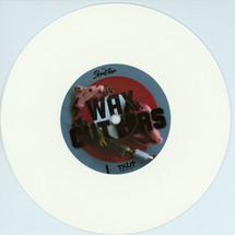 """DJ T-Kut - Wax Cutters [7""""]"""