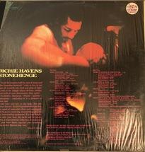 Richie Havens - Stonehenge [LP]